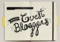 Why it is a Good Idea to Start Guest Blogging on Your Own Blog?