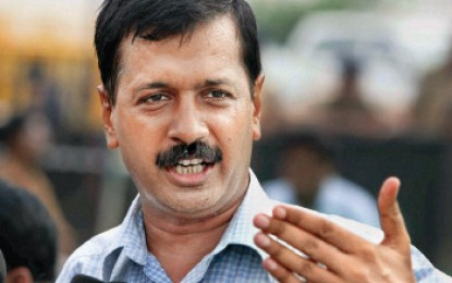 'He Loves Me, He Loves Me Not' – the Love-Hate Relationship of Jung and Kejriwal