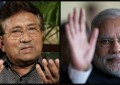 Pervez Musharraf Mediates Anti-India Comments on Kashmir Issue