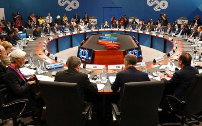 Modi Urges Closer Coordination and Strict Action on Black Money: G-20 Summit