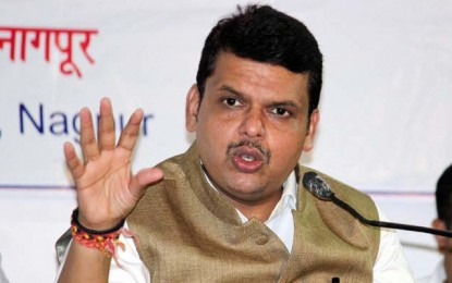 BJP Wins Confidence Vote in Maharashtra Assembly amid High Voltage Drama