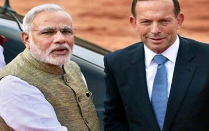 Modi in Australia: Reforms Successful only when they are People Driven and Not imposed from Above