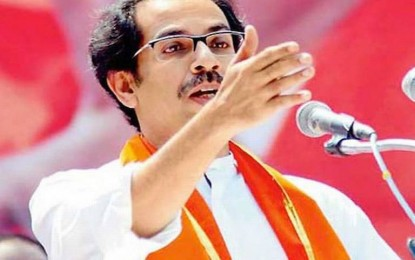 Foes in Maharashtra, Allies at the Centre: Strange BJP-Shiv Sena Relations