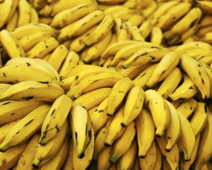 Seven Health Benefits of Bananas