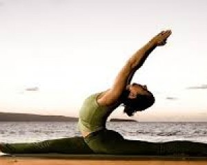 Power Yoga: Know What It Is And it's Benefits