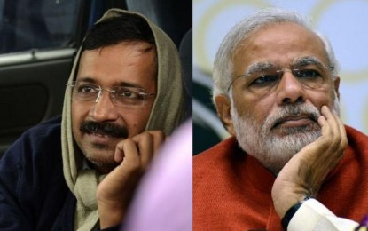 Political Manoeuvring of BJP is Way Better than That of AAP