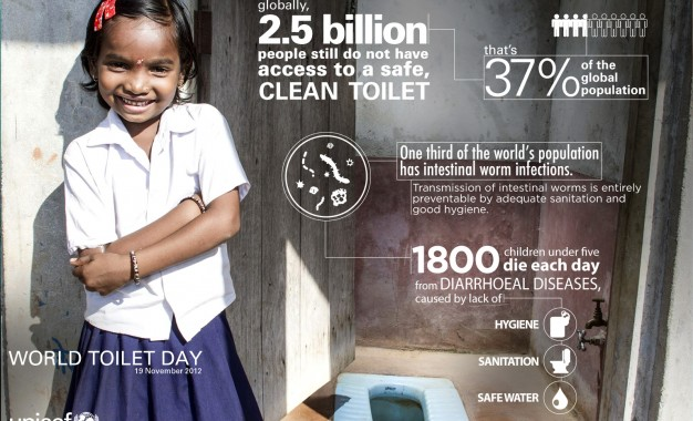 World Toilet Day Celebrated: Will it give Impetus to Swachh Bharat Abhiyan?