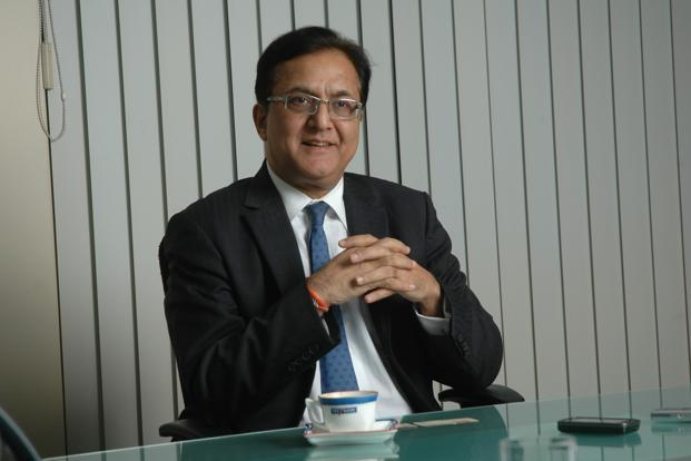 Rana Kapoor-YES Bank